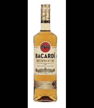 Bacardi Bacardi Gold Rum 750ML