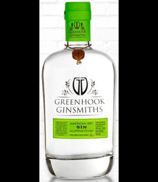 Greenhook Greenhook Dry Gin