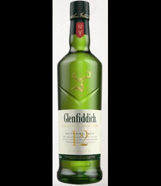 Glenfiddich Glenfiddich 12 Year 750ML