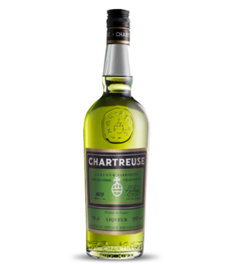 Chartreuse Green Chartreuse 750ML