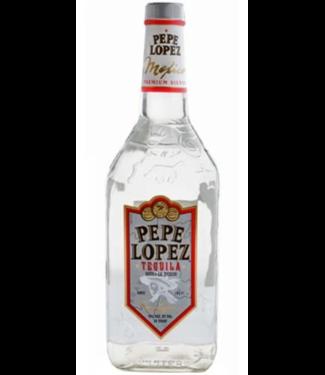 Pepe Lopez Pepe Lopez Tequila 1.75L