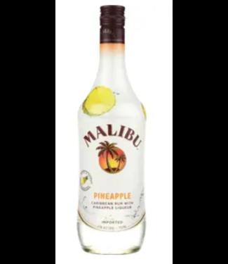 Malibu Malibu Pineapple Rum 750ml