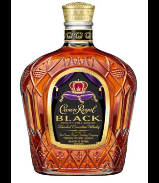 Crown Royal Crown Royal Black 750 ml