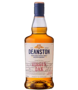 Deanston Deanston Single Malt Scotch 750ml