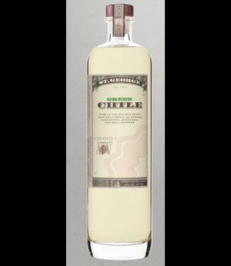 St. George St George Chile Vodka 750ml