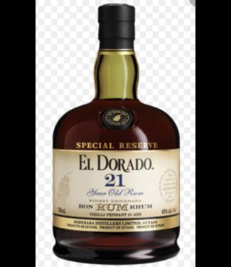 El Dorado El Dorado 21 Year