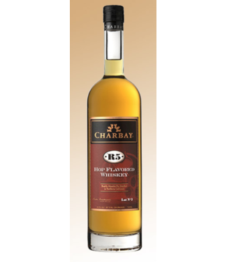 Charbay Charbay R5 Hop Whiskey 750ML