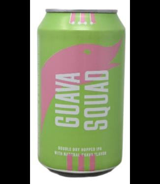 Goose Island Goose Island Guava Squad  (15 pk 12 oz cans)