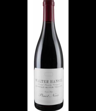 Walter Hansel Pinot Noir Cuvee Alyce RRV 2018