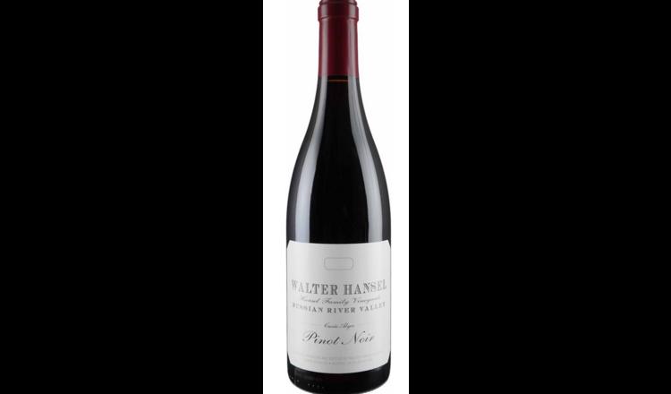 Walter Hansel Pinot Noir Cuvee Alyce RRV