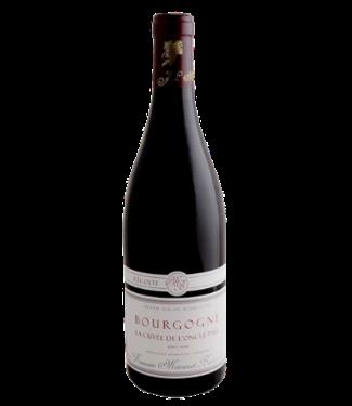 Moissonet Bonnard Bourgogne l'oncle Paul