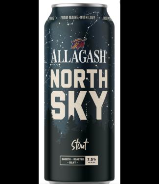 Allagash Allagash North Sky (4pk 16oz cans)