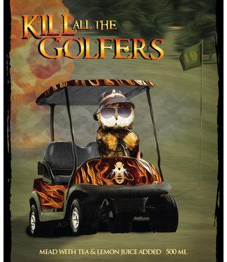 B. Nektar B. Nektar Kill All The Golfers (4pk 16oz cans)