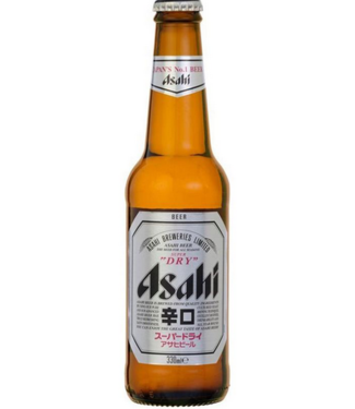 Asahi Asahi Super Dry (6pk 11.2oz bottle)