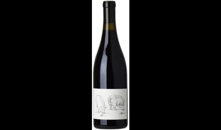 Big Table Farm Wine Sunnyside Vineyard Pinot Noir 2017