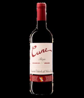 Cune Cune  Organic Rioja Crianza