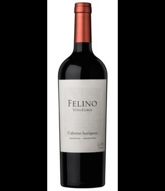 Felino Cabernet  by Vino Cobos