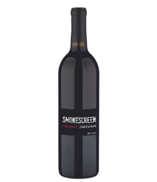 Smokescreen Smokescreen Cabernet Napa Valley 2016