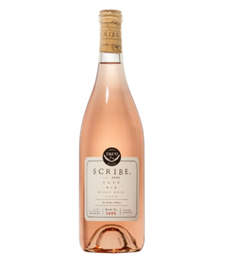 Scribe Scribe Estate Rose of Pinot Noir 2020