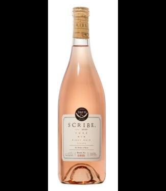 Scribe Scribe Estate Rose of Pinot Noir