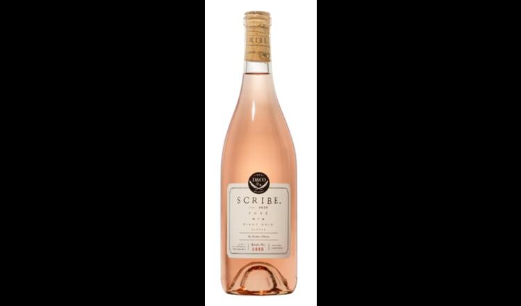 Scribe Scribe Estate Rose of Pinot Noir 2020