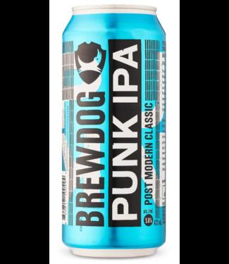 BrewDog Brewdog Punk Ipa (6pk 12oz cans)