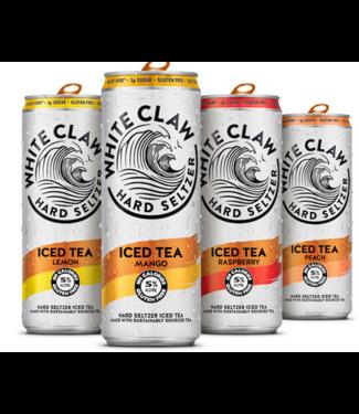 White Claw White Claw Iced Tea (12pk 12oz cans)