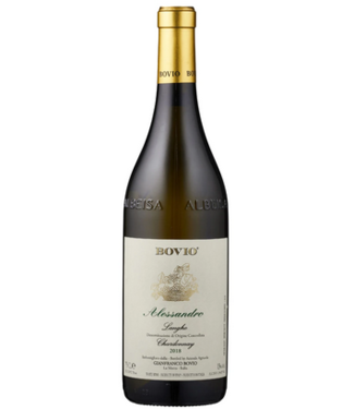 Bovio Bovio Langhe Chardonnay Alessandro