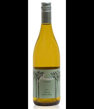 Hinman Vineyards Hinman Vineyards, Pinot Gris 2019