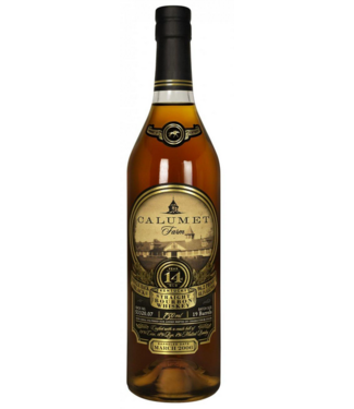 Calumet Calumet Farm 14 year Bourbon 750ml