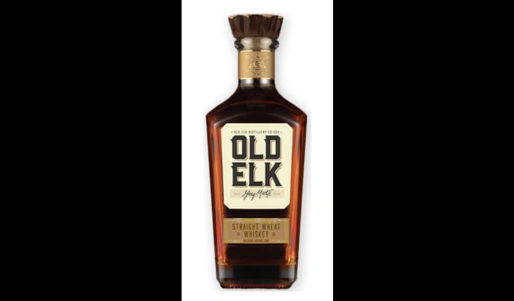 Old Elk Old Elk Straight Wheat 750ml