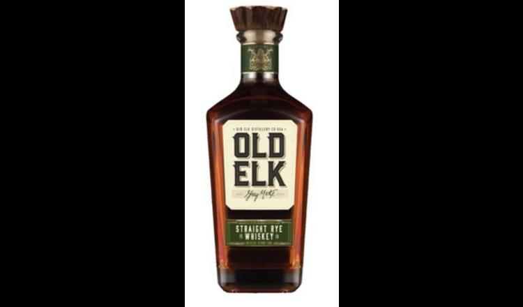 Old Elk Old Elk Straight Rye 750ml