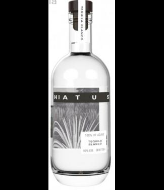 Hiatus Hiatus Tequila Blanco Tequila 100% de Agave 750ml