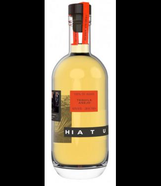 Hiatus Hiatus Tequila Añejo Tequila 100% de Agave 750ml