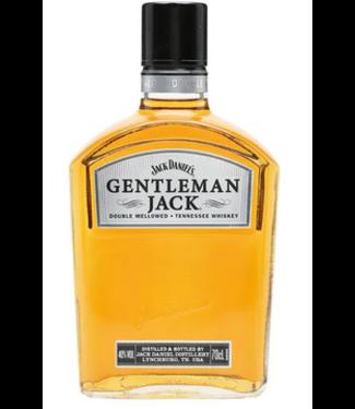 Jack Daniels Jack Daniels Gentlemans Jack 750ml