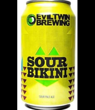 Evil Twin Evil Twin Sour Bikini (4pk 12oz cans)