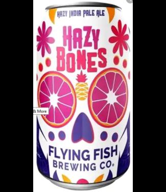 Flying Fish Flying Fish Hazy Bones IPA (6pk 12 oz cans)