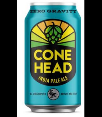 Zero Gravity Zero Gravity Conehead (12pk 12oz cans)