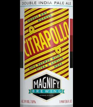 Magnify Magnify DDH Citrapollo (4pk 16oz cans)