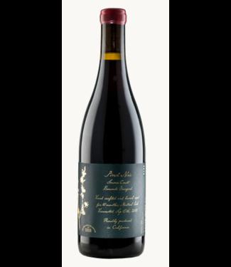 Revik wine co Revik Wine Co Pinot Noir Ramondo Vineyard Sonoma Coast 2018