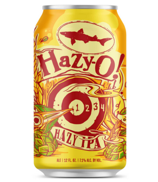Dogfish Head Dogfish Head Hazy-O (6pk 12oz cans)