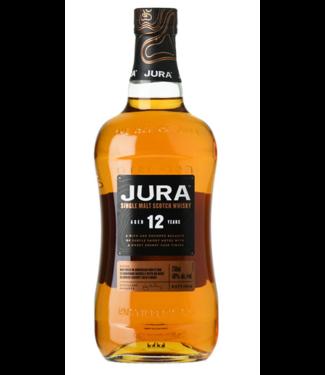 Jura Jura Scotch 12  year 750ml