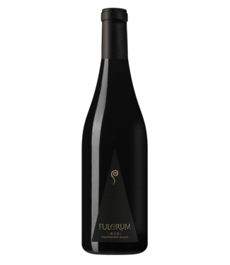 Pre-sale: Fulcrum RVB 2018 Red Blend