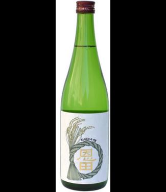 Onda 48 Junmai Daiginjo Sake 720ml