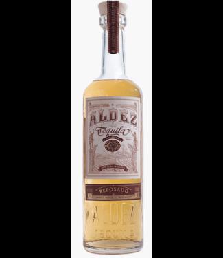 Aldez Aldez Organic Reposado 750ml