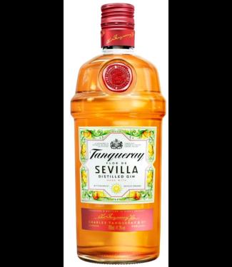 Tanqueray Tanqueray Dry Gin Flor de Silva 750ml