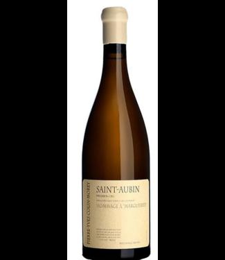 Pierre -Yves Colin-Morey, Saint-Aubin Le Banc (2019)