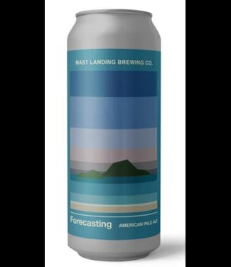 Mast Landing Mast Landing Forecasting (4pk 16oz cans)