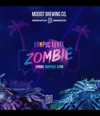 Modist Modist Tropic Level Zombie (4pk 16oz cans)
