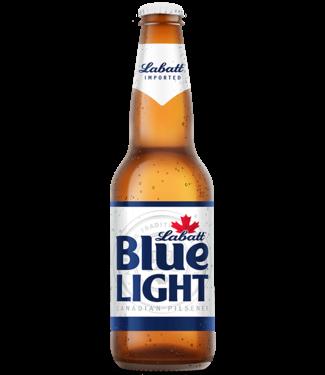 Labatt Labatt Blue Light (12pk 12oz bottles)